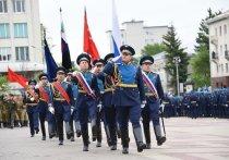 Белгородчина присоединится к празднованию юбилея Великой Победы