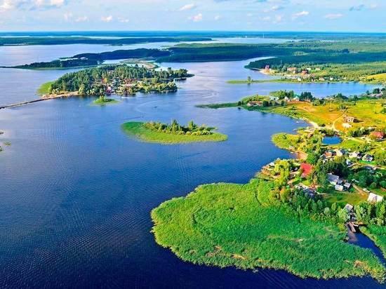 В Тверской области проводится доследственная проверка по сообщению в средстве массовой информации о застройке на территории озера Селигер