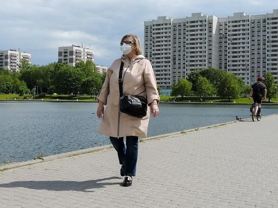 В Москве не планируют вводить новые штрафы