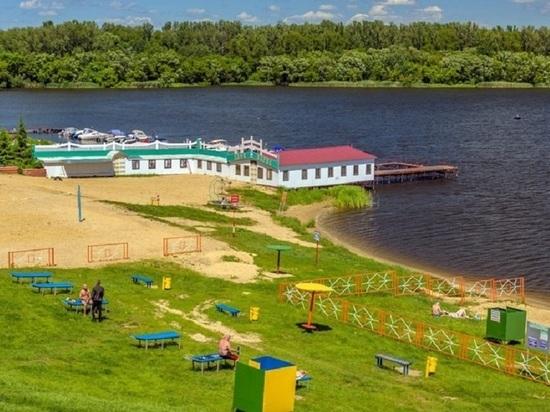 В Тамбовской области перенесли открытие купального сезона