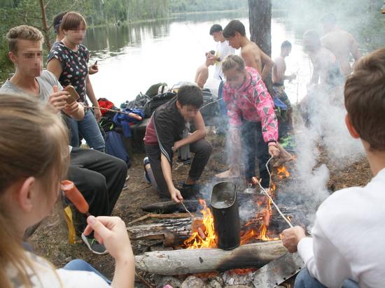 Работу детских лагерей Ленобласти протестируют на сиротах