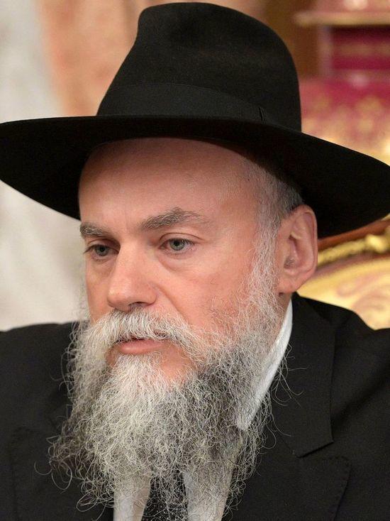 Раввины поздравили иудеев с праздником Шавуот - днем дарования Торы