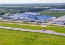 Samsung в Калужской области сокращает 10% штата