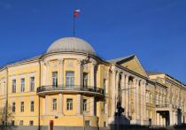 На здании мэрии Рязани установят доску Борису Пастернаку