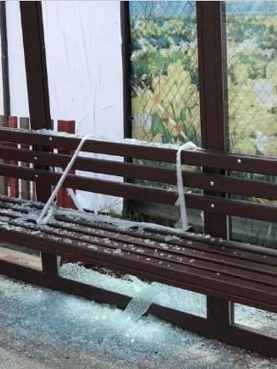 В Ставрополе вандалам угрожают сорокатысячным штрафом