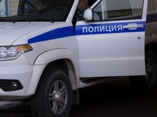 Ворам эпидемия не помеха: в Туле вчерашний школьник обворовывал авто