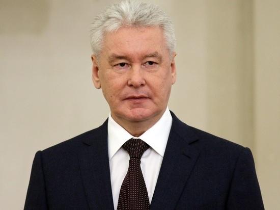 Собянин: Режим ограничений в Москве продлится до получения вакцины - Общество