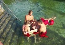 Бассейну в Донском из-за вируса придется ждать ремонта еще год