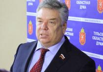 Николай Воробьев: «Дума приняла законы, значимые для граждан и поддержки бизнеса»
