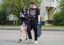 Эксперт описал вторую волну COVID-19 в России