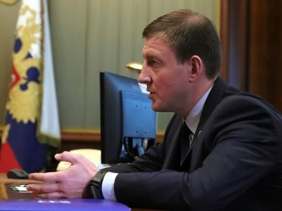 Турчак уговорил НАО и Архангельскую область повременить со скандальным объединением