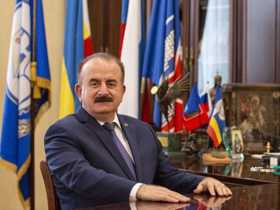 За год ректор ДГТУ заработал 4,2 млн рублей