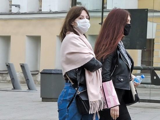 Собянин: антитела к коронавирусу имеют 14% москвичей