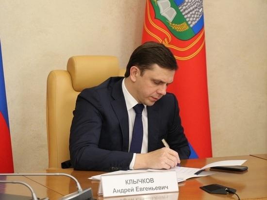 Орловский губернатор считает Кащея Бессмертного символом региона