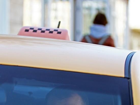 Москвичка спаслась от насильников, переписываясь с таксистом