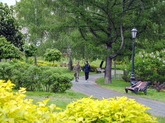 Парки, МФЦ и промтоварные магазины откроются для жителей Подмосковья в ближайшие дни