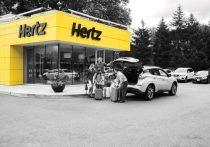 Hertz начал процедуру банкротства