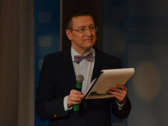 Мурманский журналист награждён грамотой президента страны
