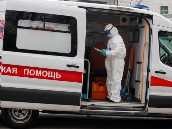 От коронавируса в Москве за сутки умерли 76 пациентов