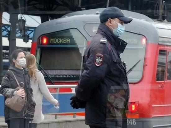 Режим самоизоляции в Подмосковье продлили до 14 июня