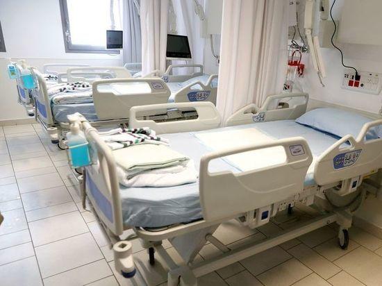 Коронавирус в Америке: снижение тяжелых случаев заболеваний