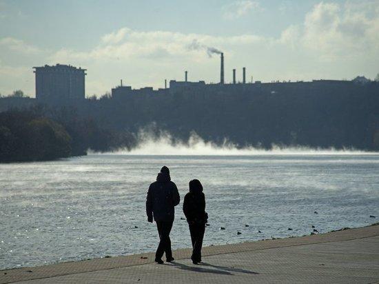В ближайшие дни в ряде регионов России ожидаются заморозки
