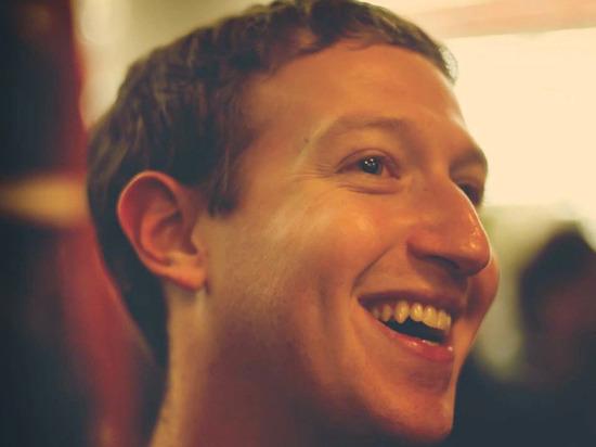 Цукерберг раскритиковал идею ужесточения контроля над соцсетями в США