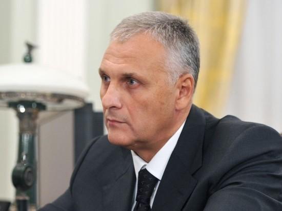 Названа дата суда по второму делу экс-губернатора Сахалина Хорошавина