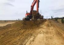 Дорожники из Бурятии приведут в порядок автотрассу в Забайкалье