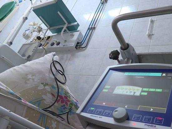 Еще одна пенсионерка скончалась от коронавируса в Чите