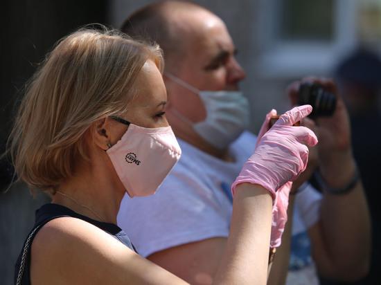Валерий Олейник: «Мы теперь живем с коронавирусом постоянно»