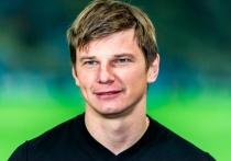 Аршавин станет героем специального выпуска программы «Открытый показ»