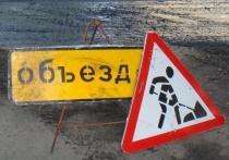 Движение на участке трассы «Байкал» перекроют 31 мая