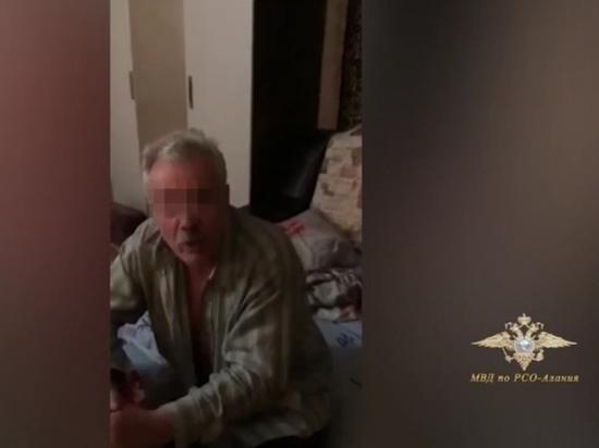 В Северной Осетии пресекли деятельность секты свидетелей СССР