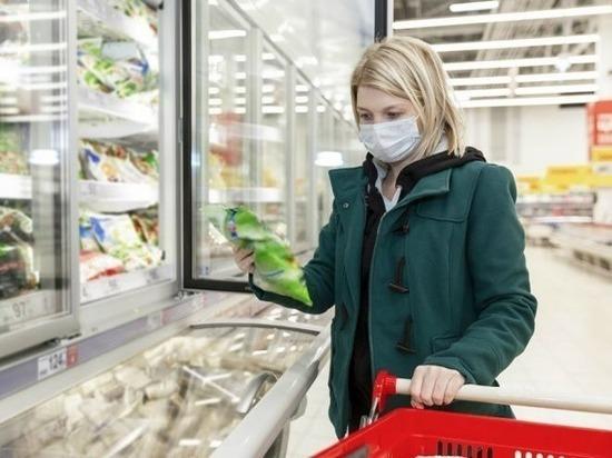 В Ставрополе выявили завышение цен на хлеб и гречку