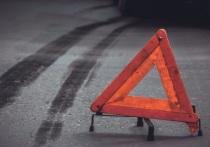 В Тверской области столкнулись два грузовых автомобиля