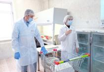 В Прикамье выявлено еще 47 случаев коронавируса