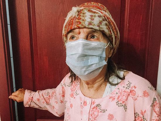 В астраханских госпиталях для инфицированных коронавирусом лежит 541 человек