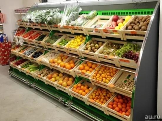 На Белгородчине выросла продовольственная инфляция