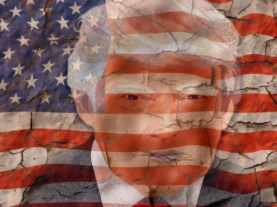 Мэр Миннеаполиса ответил Трампу на обвинение в слабости