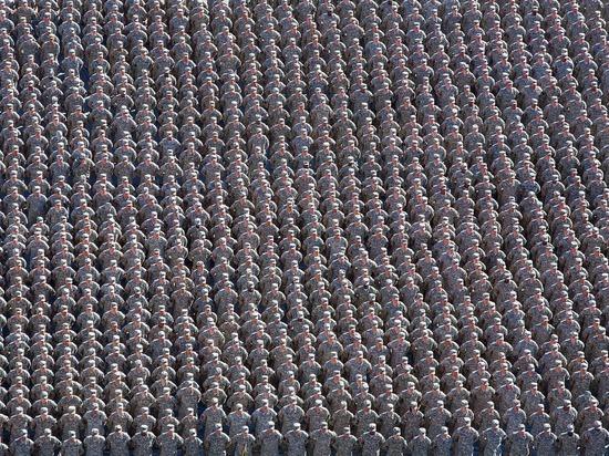 Бойцы Нацгвардии вошли в бунтующие Миннеаполис и Сент-Пол