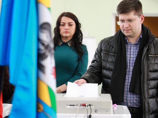 Социологи оценили готовность россиян голосовать дистанционно