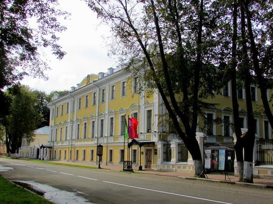 Ярославский художественный музей приглашает любителей разножанровой живописи на виртуальные выставки