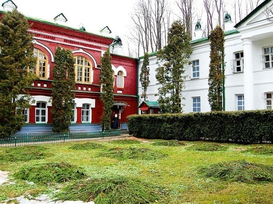 1,35 млрд рублей направят на сохранение памятников Псковской области