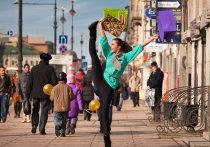 Санкт-Петербург постепенно начинает готовиться к постпандемийной жизни