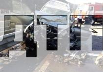 16-летний пассажир мотоцикла погиб в ДТП в Новодугино