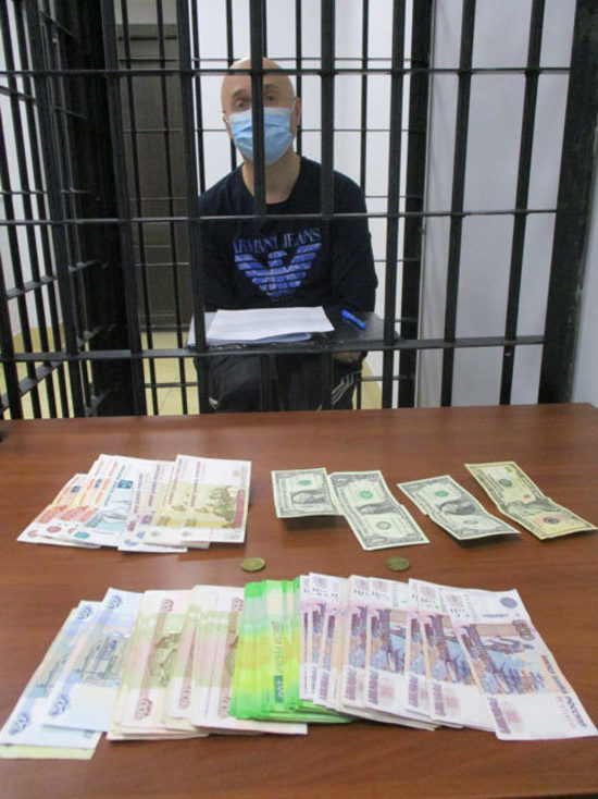 Следственный комитет наложил арест на имущество бывшего исполняющего обязанности заместителя главы РХ Сергея Новикова, который обвиняется в получении взятки в особо крупном размере
