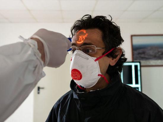 В Чувашии коронавирусом заболели еще 83 человека