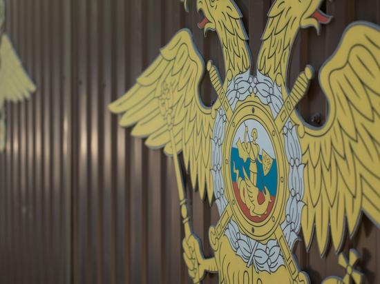Бывший муж искромсал ножом москвичку в отделе ГИБДД