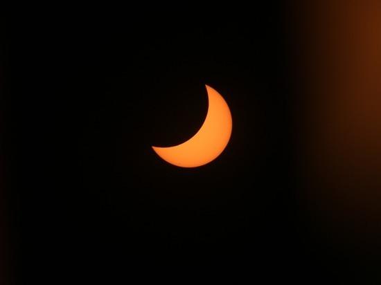 В июне землян ожидают затмения Солнца, Луны и Венеры